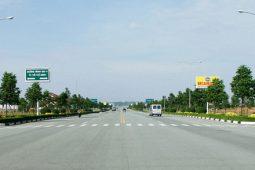 Đại lộ Mỹ Phước – Tân Vạn rộng thoáng và hiện đại