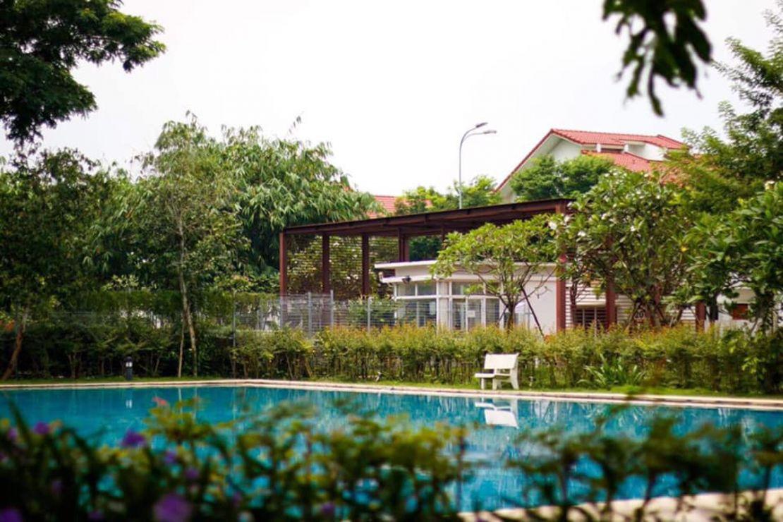 03.0 hệ thống tiện ích của dự án Eco Xuân Residence sở hữu - Công ty Cổ phần Đầu tư Kinh Doanh và Kinh doanh Bất động sản Happy Homes