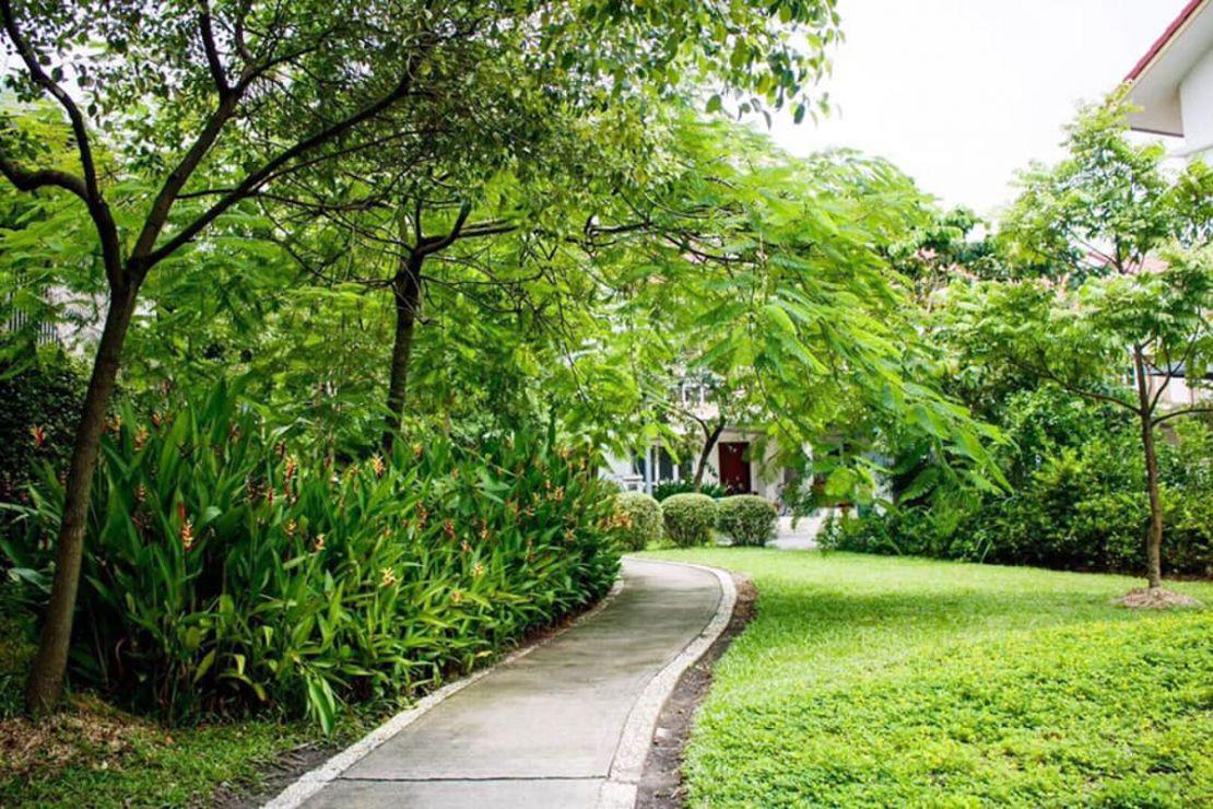 03.1 hệ thống tiện ích của dự án Eco Xuân Residence sở hữu - Công ty Cổ phần Đầu tư Kinh Doanh và Kinh doanh Bất động sản Happy Homes