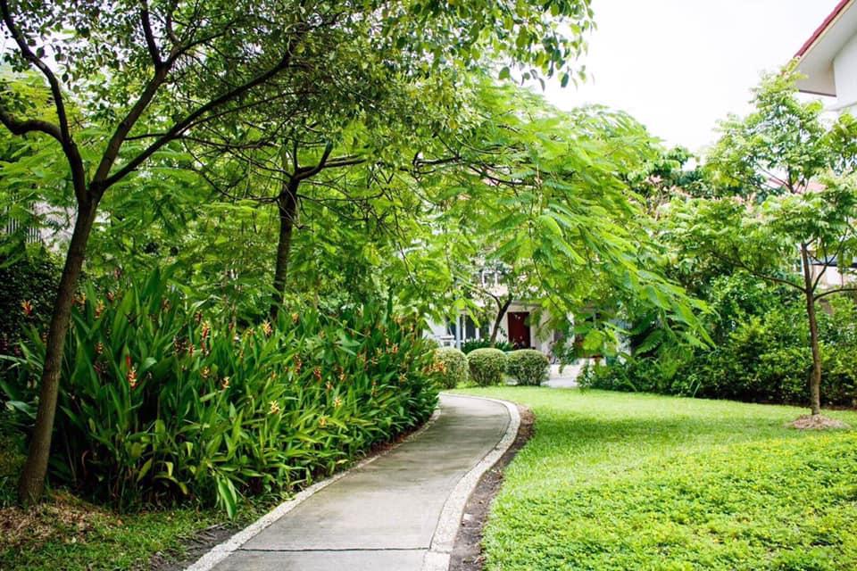 05.3 Hình dự án Eco Xuân residence - Công ty Cổ phần Đầu tư Kinh Doanh và Kinh doanh Bất động sản Happy Homes