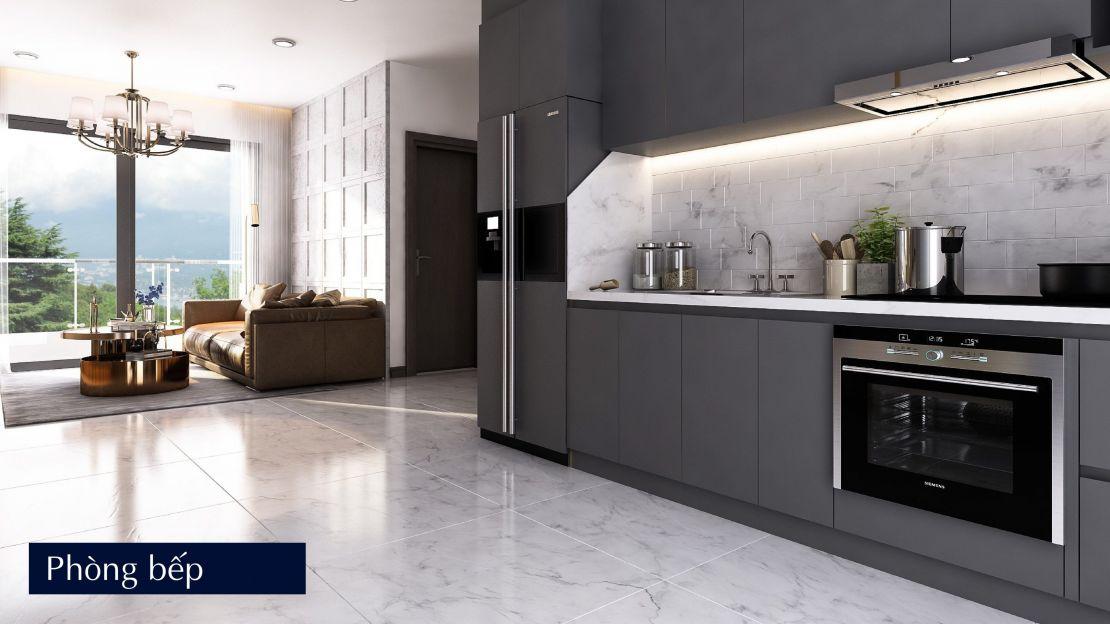 05 Phòng bếp - Happy homes