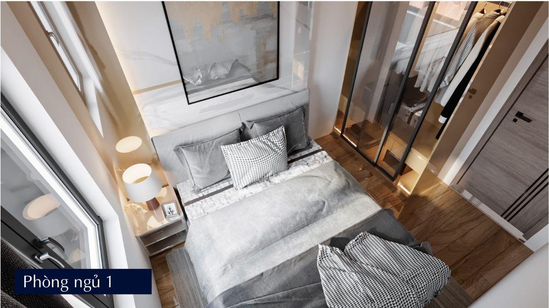 07 Phòng ngủ tiêu chuẩn - happy homes