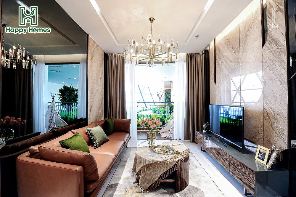 10 Căn hộ 2 phòng ngủ - Opal Cityview - CÔNG TY CỔ PHẦN ĐẦU TƯ & KINH DOANH BẤT ĐỘNG SẢN HAPPY HOMES